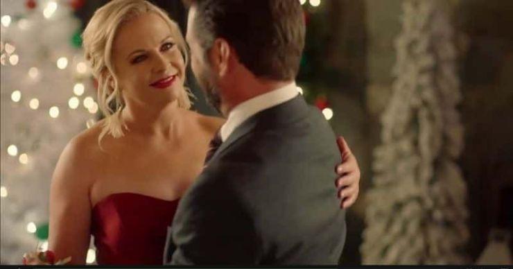 'Dear Christmas': la película navideña de toda la vida le da un nuevo significado al amor verdadero con el personaje de Melissa Joan Hart