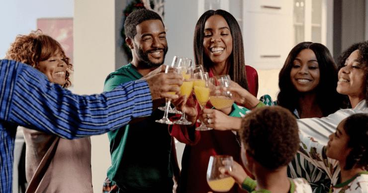 'Merry Liddle Christmas Wedding': fecha de lanzamiento, trama, elenco y todo lo que necesitas saber sobre la película romántica de Lifetime