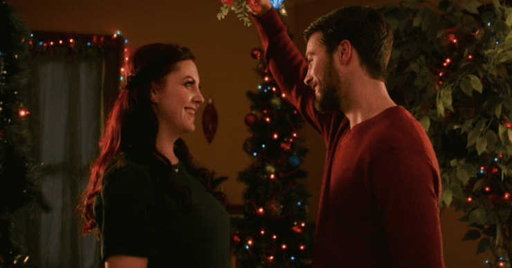 'The Christmas Listing': fecha de lanzamiento, trama, elenco, tráiler y todo lo que necesitas saber sobre la película navideña de LMN