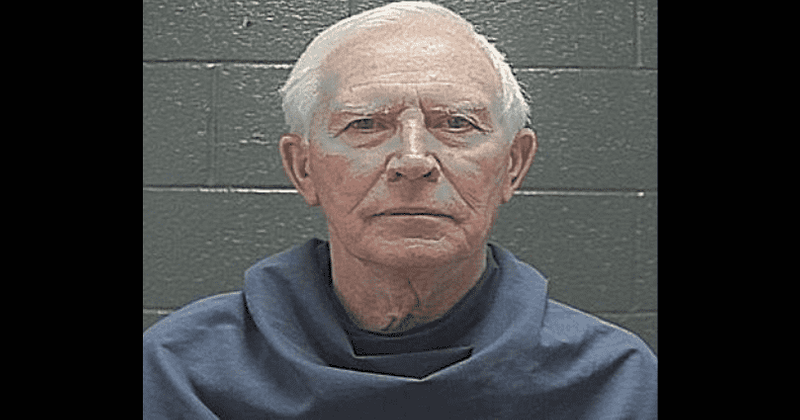 Texas pedophile, 80, who stripped and molested 6-year-old girl gets 20 days in jail