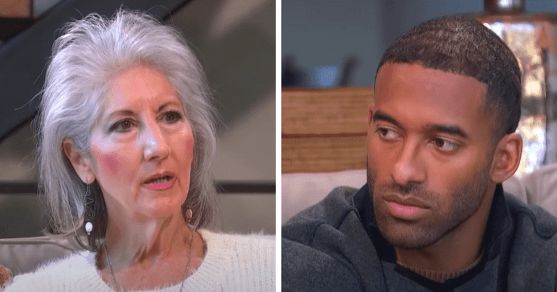 Does Patty James NOT want Matt James married? Angry 'The Bachelor' fans say  'controlling' mother 'ruined him' | MEAWW