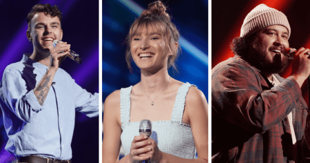 American Idol' Season 19 Top 16 Full List: Beane, Ava August To Graham  DeFranco, Here's The Lineup | MEAWW