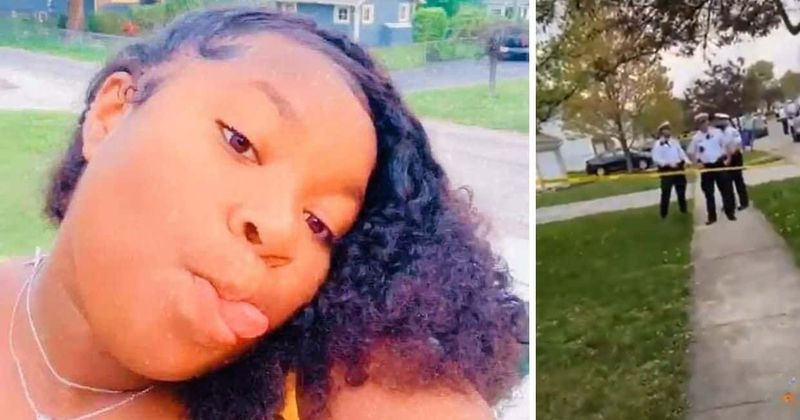 Columbus Ohio Police Shoot and Kill 16-year-old Ma'Khia Bryant