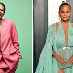 Candace Owens slams bully Chrissy Teigen for feeling like 'utter s**t' after being canceled 💥💥