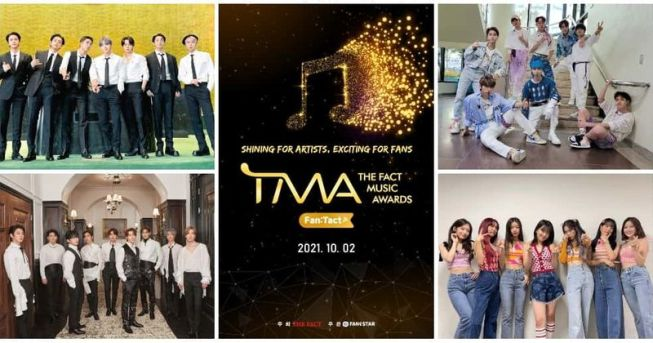 The Fact Music Awards 2021: Air time, lineup and all about special stage by Stray Kids