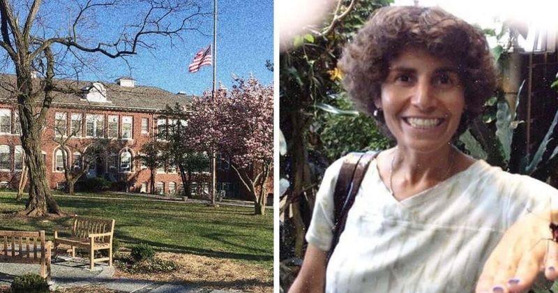 Tamar Herman: La maestra recibe amenazas de muerte tras la historia