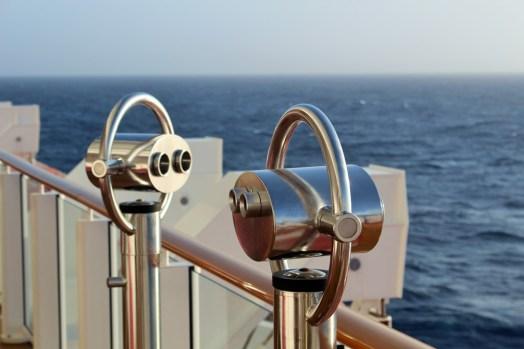 Ein Schiff mit Liebe zum Detail