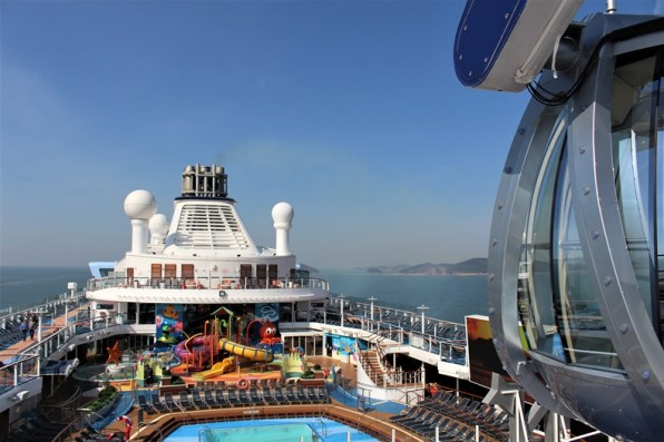 Ovation of the Seas Galerie (12)