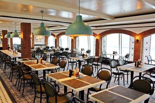 Das La Cucina Restaurant