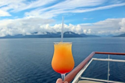 Alaska Kreuzfahrt Celebrity Cruises Celebrity Infinity (30)