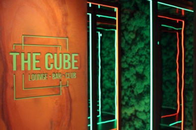 The Cube Nachtclub