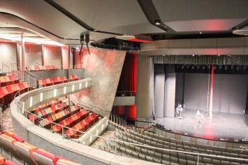Shows, Musicals & Mehr im Theater