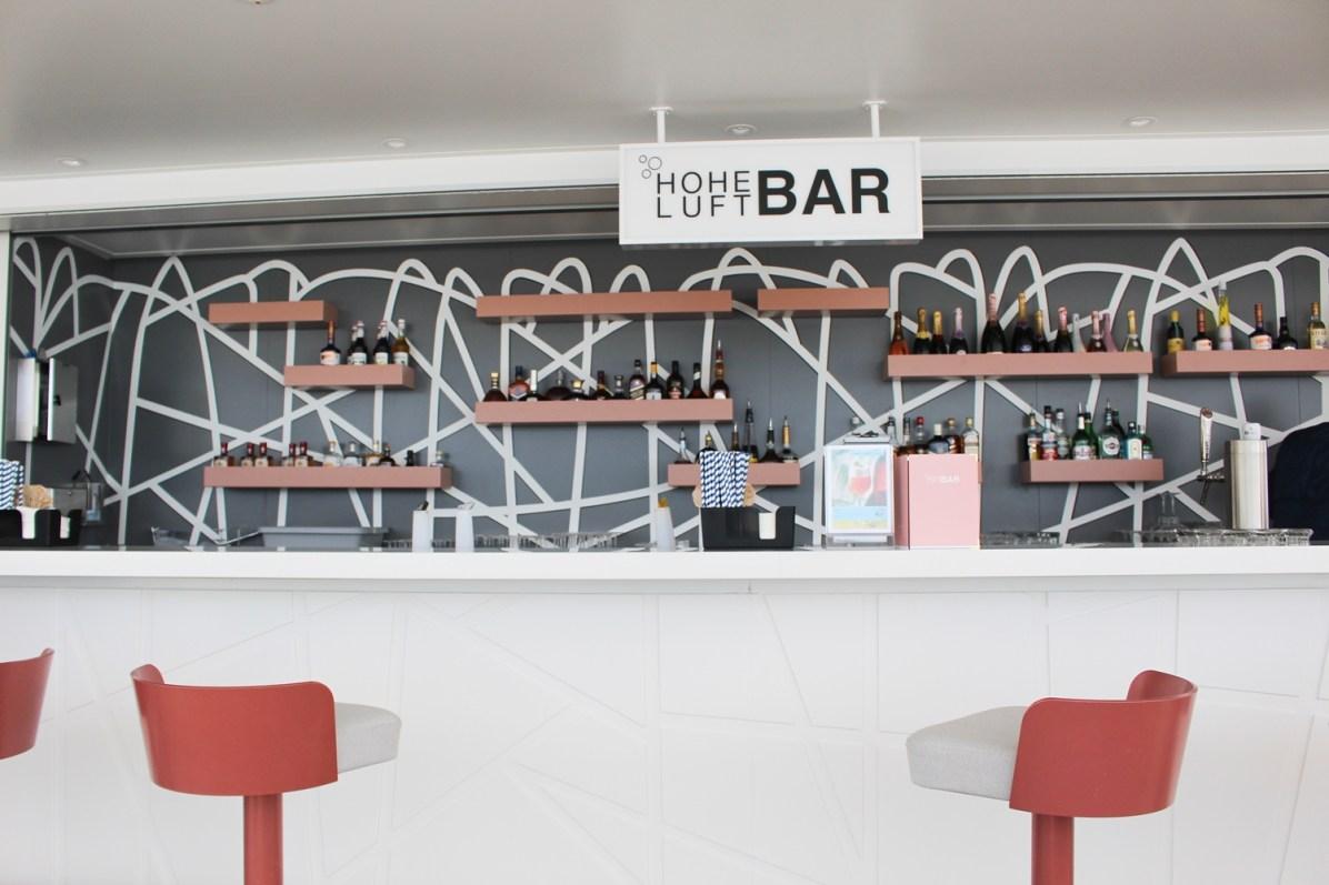 Die Hohe Luft Bar