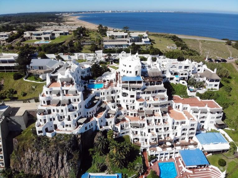 Casapueblo Hotel bei Punta del Este_MS Sirena von Oceania Cruises (37)