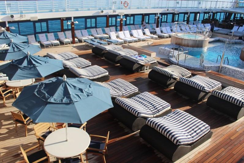 Sonnendeck der MS Sirena von Oceania Cruises (15)