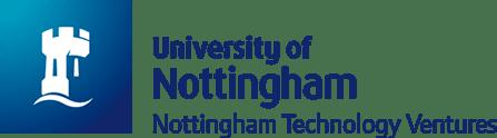 Nottingham Technology Ventures logo