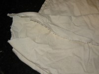 Cheesecloth, Cotton, Unbleached, Fine Weave, Heavy Weight - CheeseForum.org