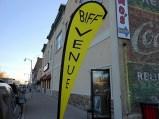 BIFF Venue