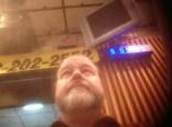 Selfie At Six AM