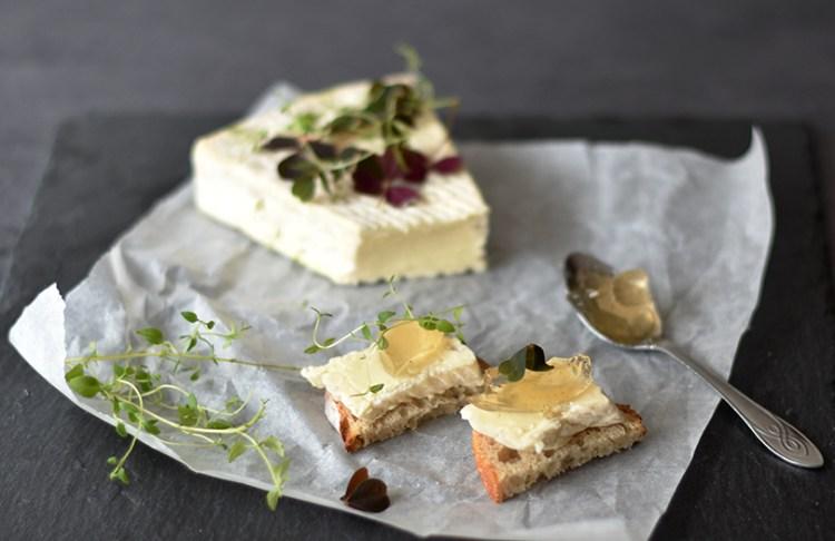 Cheese Talks - new cheese blog