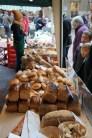 bakery stall next door