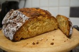 Soda Bread with Caraways