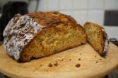 Soda Bread with Caraways