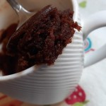 Chocolate Mug Cake It S Fast And Easy Dessert Recipe In One Minute