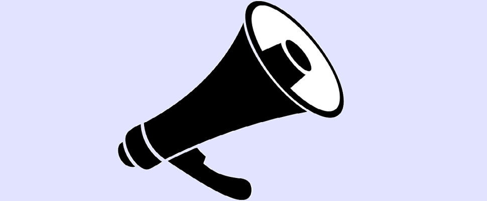Rant megaphone