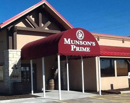 Munson's Prime