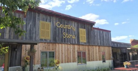Louisburg Cider Mill Country Store