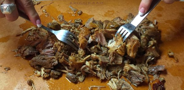 Tender and Juicy Pulled Pork in Just Over an Hour! | Chef Alli's Farm Fresh Kitchen