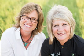 chef alli debbie lyons blythe empower encourage