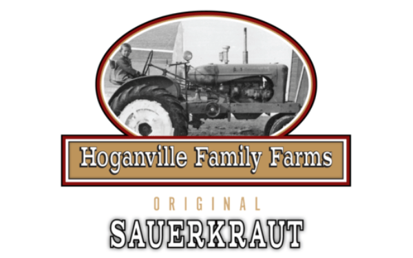 Hoganville Family Farms Sauerkraut