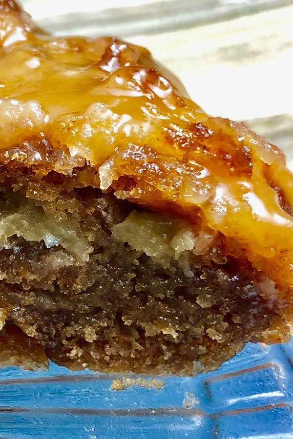 You won't find a cake that's more heavenly! This Instant Pot Apple Cake holds all of the wonderful flavors and nostalgia of a well-loved family recipe.