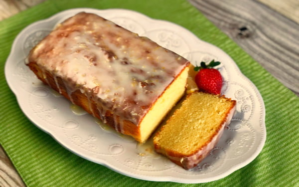 Attention all lemon lovers! You've gotta try this Sunny Lemon Loaf Cake recipe. It's super moist, melts in your mouth, and is bursting with tangy flavor.