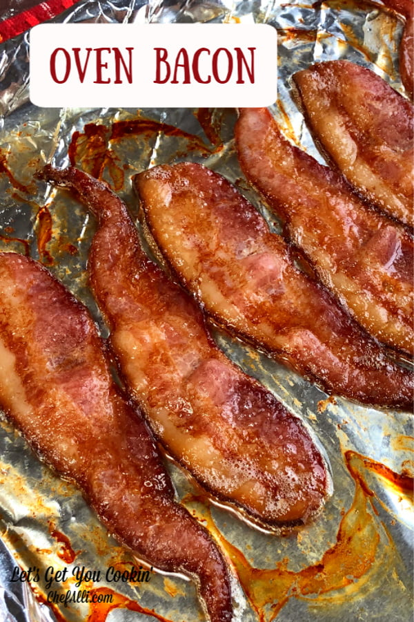 Do you cook your bacon in the oven? Crispy Bacon Right In Your Oven is the best-ever method for enjoying the most beautiful, flat and wonderful bacon in the history of the world!
