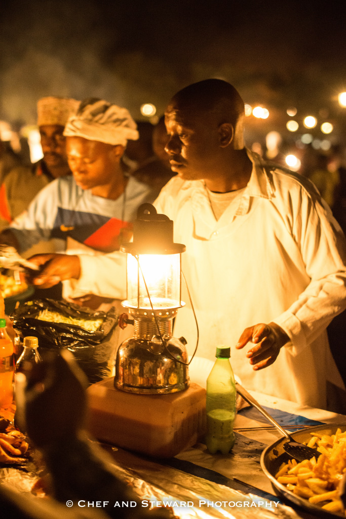 Black food bloggers Junteenth