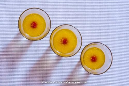Lemon Drop Jello Shots-5