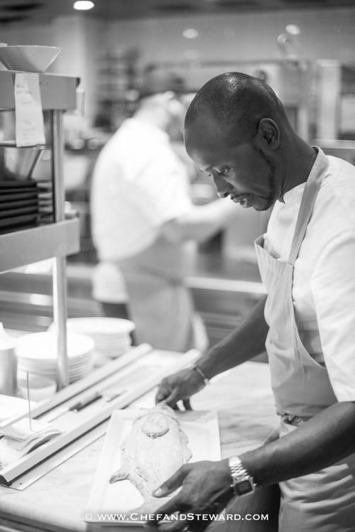 Chef Izu Ani La Serre Dubai Interview Chef and Steward Food Blog-8