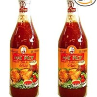 Mae Ploy Thai Sweet Chili Sauce