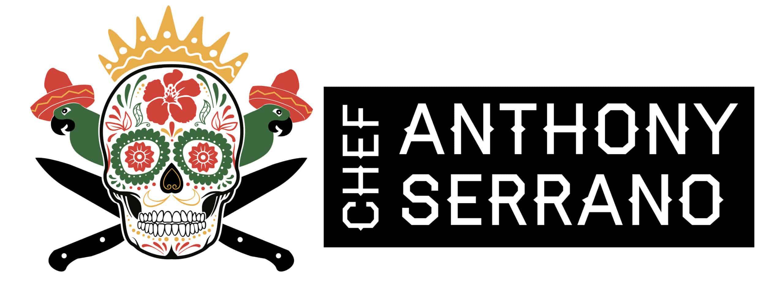 Chef Anthony Serrano
