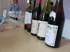 Wein-Sensorik