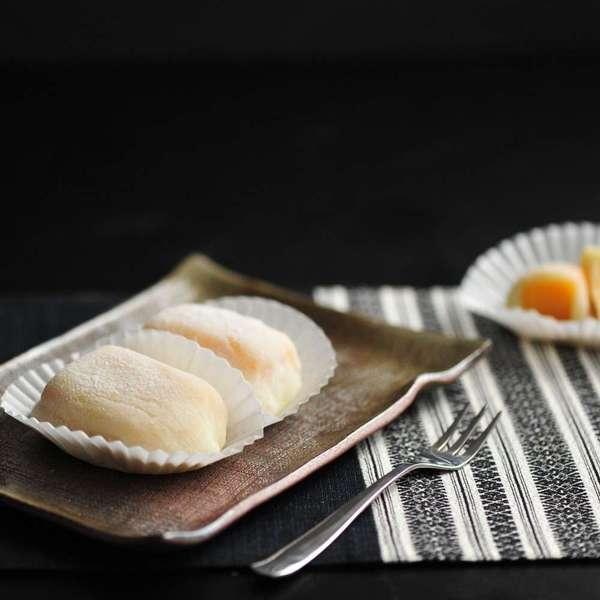 芒果糯米糍(EAT AT HOME 食·家)