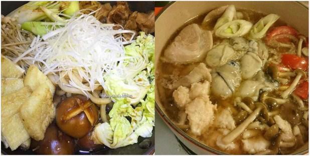 壽喜燒料理
