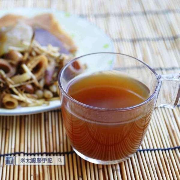 蘆茅葛根冬瓜清熱茶