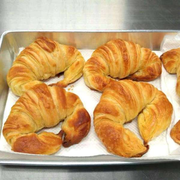 牛角酥 Croissant