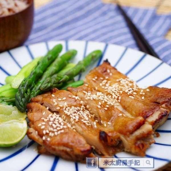 日式照燒雞