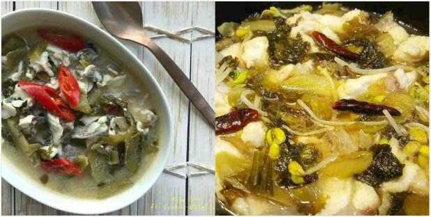 精選酸菜魚