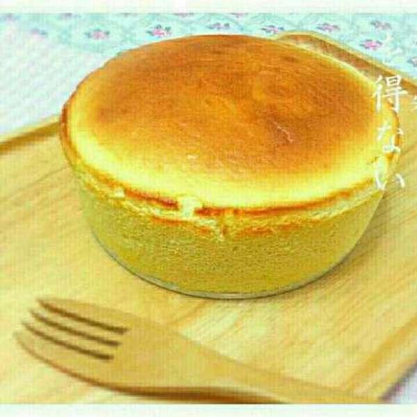 《日式芝士蛋糕》6吋